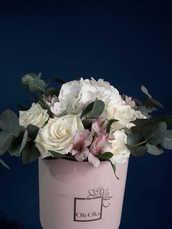 Весільні декори, живі квіти Львов - изображение 3