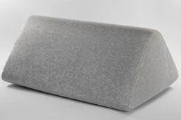 Ортопедическая подушка под колени для наращивания ресниц
