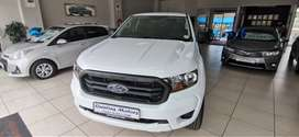 FORD RANGER 2.2 TDCI DOUBLE CAB 4X2