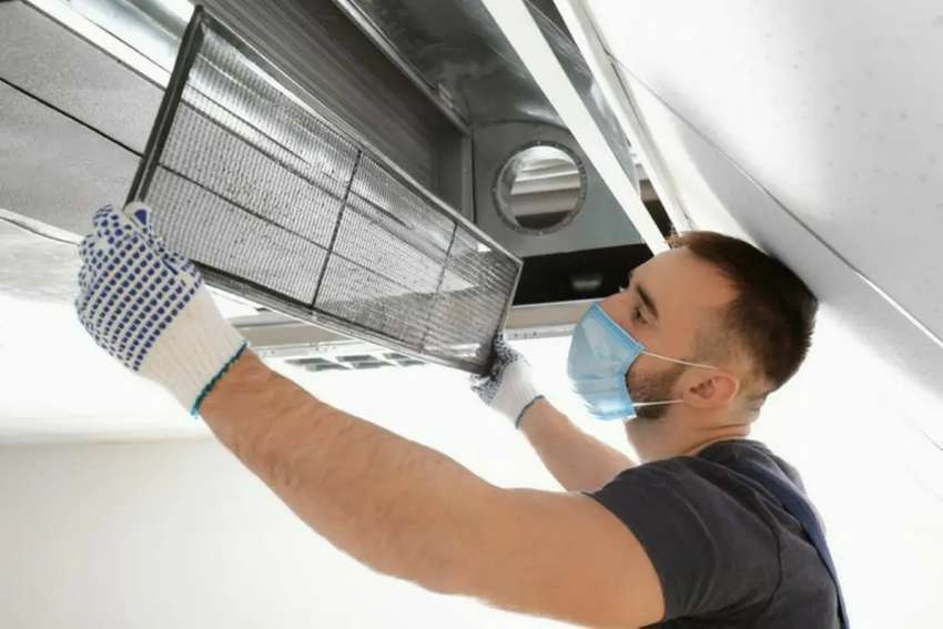 IS YOUR AIR CONDITIONING LEAKING OR NOT COOLING? #special