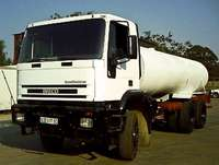 Image of Iveco Eurotrakker 18000l Water Truck