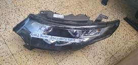 Land rover discovery sport headlight left