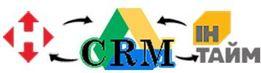 CRM система. Автоматизация работы Новая почта, УкрПочта, ИнТайм