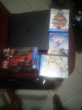 Ps4 console for sale ( R4499)