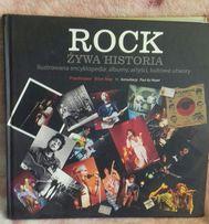Encyklopedia Rock ilustrowana