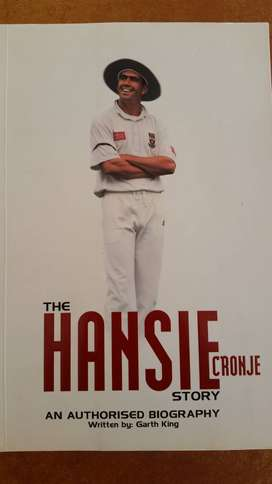 Cricket books for sale - Great Condition!