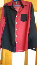 рубашка мужская 48 р