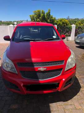 Chevrolet Utility Club P/U S/C Air-con 1.4