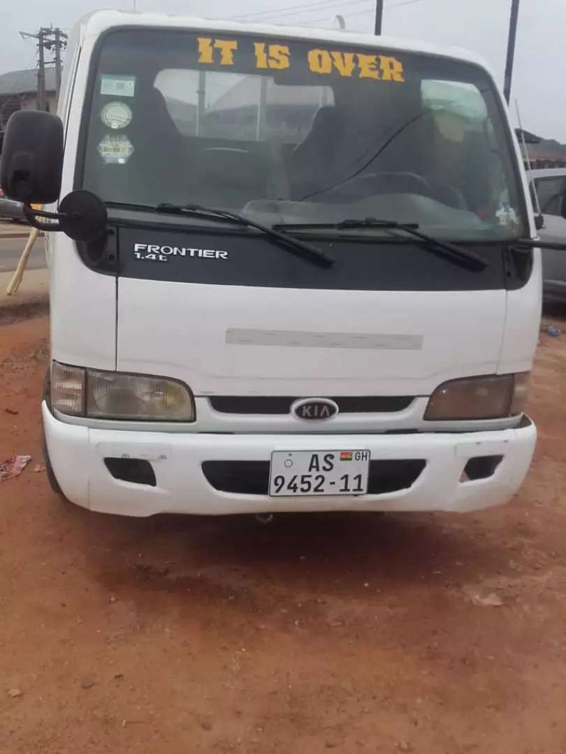 Kia Frontier Truck For Sale 0