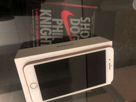 Good condition iPhone 8 Plus