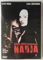 DVD Nadja Produkcja David Lynch