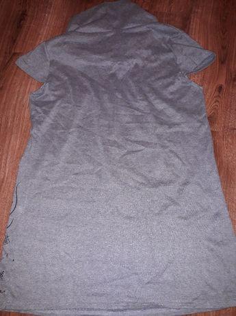 bluzka ciążowa, tunika, 35 zł cena z wysyłką Gdańsk - image 2
