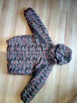 Зимний термо комбинезон, костюм Lenne, р. 122. комплект куртка и