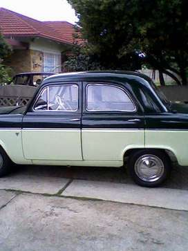 Ford Prefec For sale Urgent
