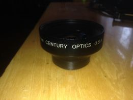 Широкоугольный конвертор Century Precision Optics 0.65x 37мм