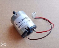Микро моторчик MXN-13FB06A2 (питание 3-10V)