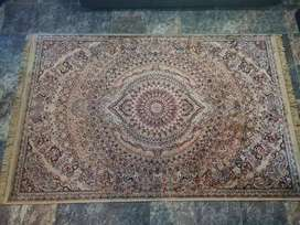 Kashan hand made carpet