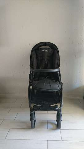 Peg Perego 3 in 1 Book Plus Travel System for sale
