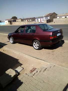 Jetta 3 CSX 1.8, overalled, daily runners. papers in order. R27k