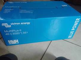 Victron energy multi plus II.