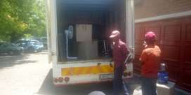 Best Moving Team From R900