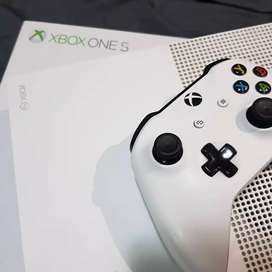 Xbox One 1TB Combo Deal