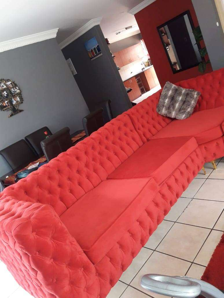 Couch for sale... Brand new