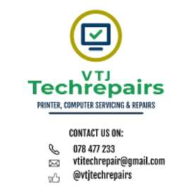 Printer, Computer Servicing and Repairs