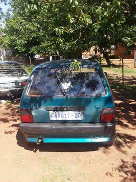 Im selling my fiat uno 1.4 . Im Willing to sell parts