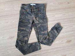 Damskie spodnie moro C&A