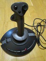 Джойстик игровой Genius MaxFighter F-23U USB