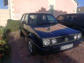 Vw citi golf 2005 for sale