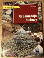 Organizacja budowy wyd. WSiP Tadeusz Maj