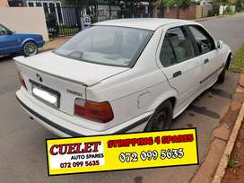 BMW E36 Stripping for parts and spares