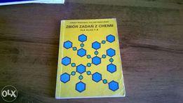 Zbiór zadań z chemii kl. 7,8