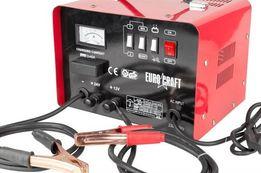 Пуско-зарядное устройство Euro Craft СС7 12-24В 200а Пусковой ток 200А