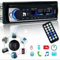 Акция!!! Автомагнитола Pioneer JSD-520 Bluetoth+USB+SD+AUX 4x60W