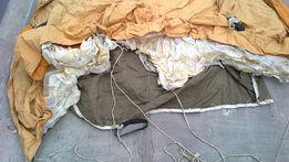 Палатка советская