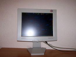 Монитор Samsung SyncMaster 570S б\у
