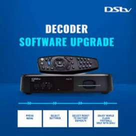 DSTV ACCREDITED INSTALLERS REPAIRS AND INSTALLATIONS CALL US TODAY