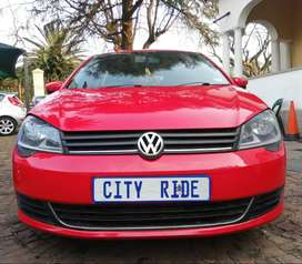 Vw Polo Vivo  Year Model: 2014 Mileage: 9700km Engine:1.4ltr