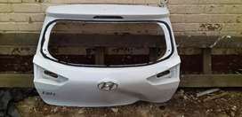 HYUNDAI i20 GRAND TAIL GATE AVAILABLE