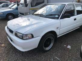 Toyota Tazz 1.3 mags