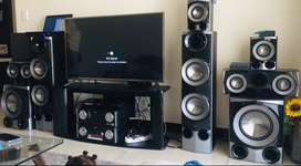 LG ARX9000 7,2CH Home theatre system