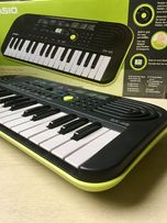 Casio SA-46 Mini Keyboard Klawisz Organy Dla Dziecka
