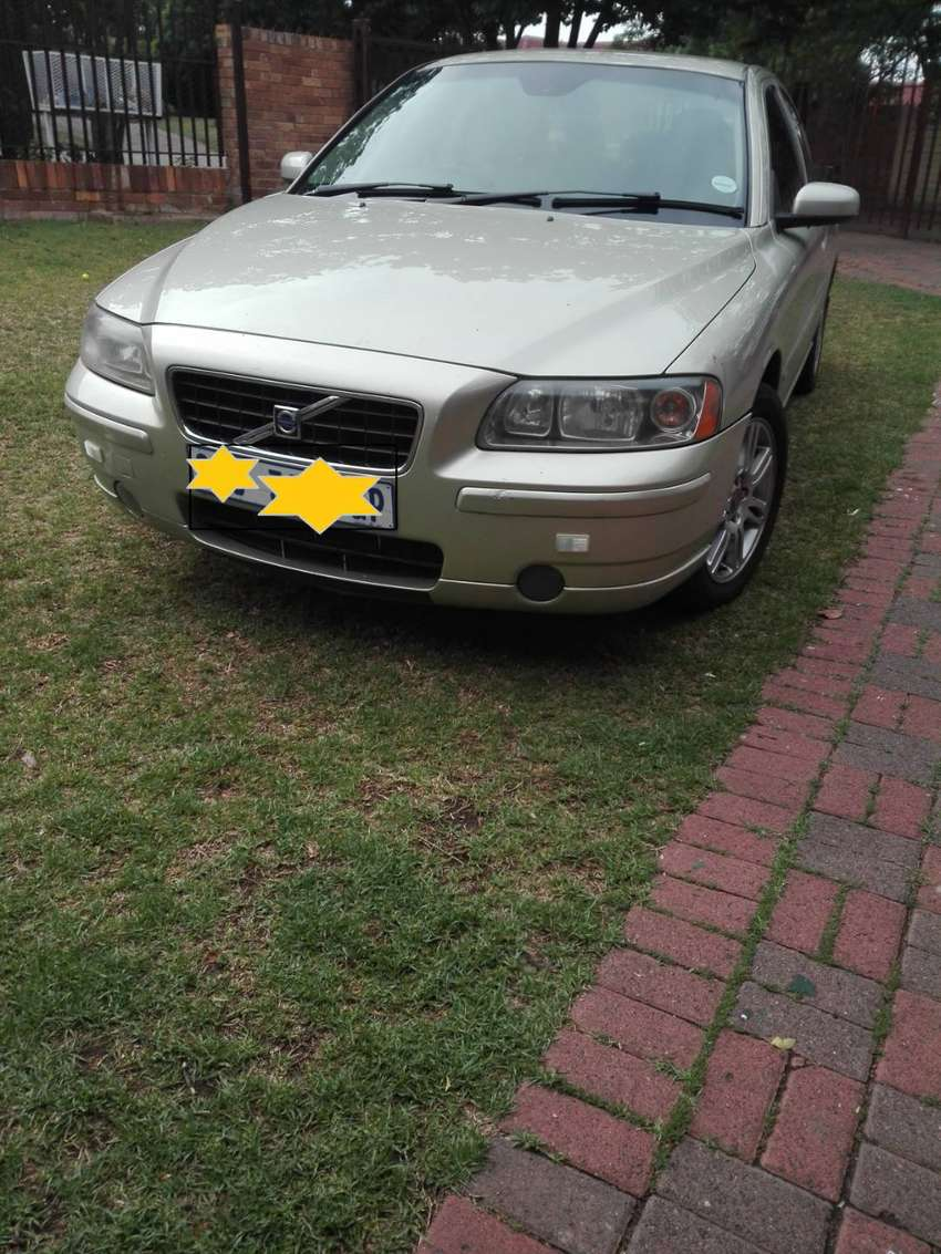 Volvo S60 2.0T For sale 0
