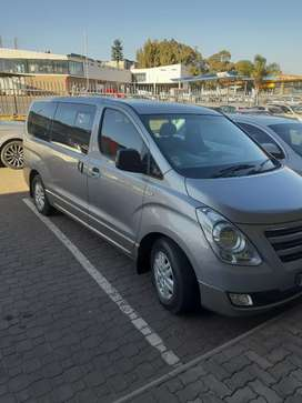 H1 bus Car Hire Services