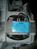 двигун до пральної машини Ariston