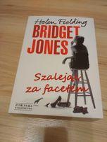 Bridget Jones Szalejąc za Facetem Helen Fielding Nowa