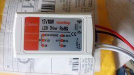 12 вольт блок питания для LED